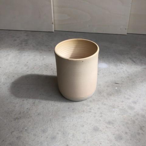 Mug MALO peau