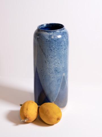 Vase Cobalt Cosmos S